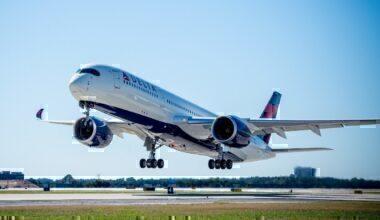 Delta flight cancellations