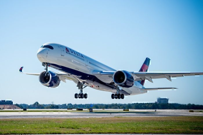 LATAM, oneworld alliance, Delta Air Lines