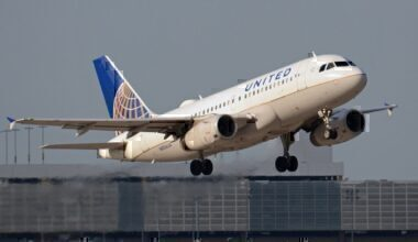 United Airlines, Los Angeles, 15 Minute Flight