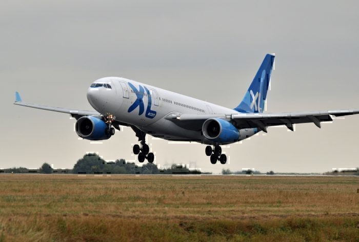 XL Airways, Ticket Sales Stopped, Flights Cancelled