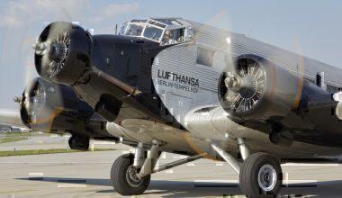 Lufthansa, Junkers Ju-52, Lockheed L-1649A