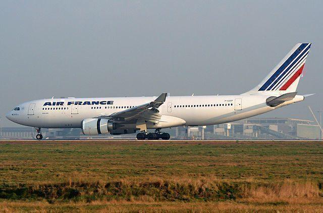 air france 447