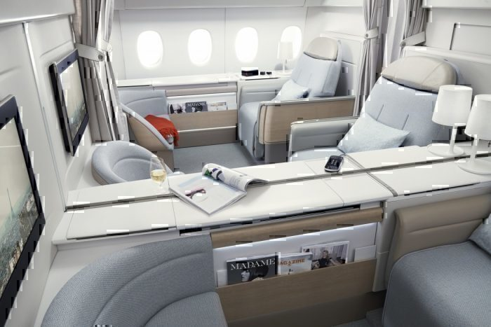 Air France La Premiere