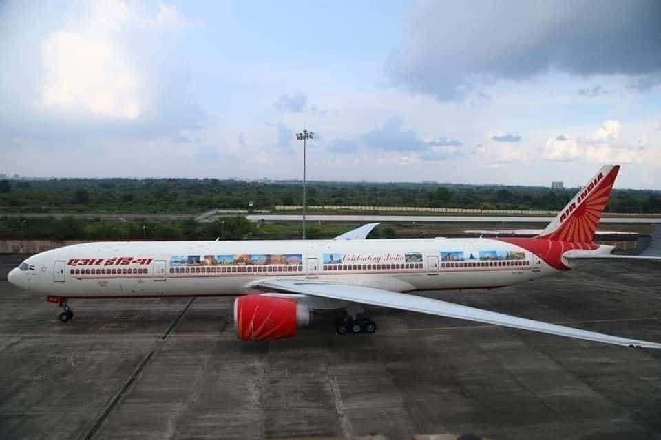air-india-toronto-777