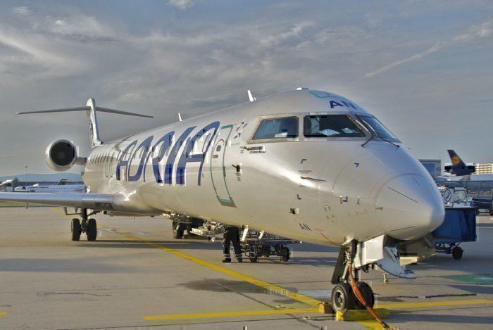 new slovenian national carrier