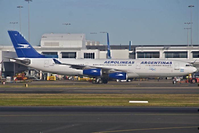 which-airlines-airbus-a340