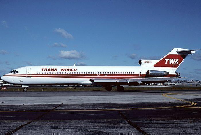 TWA hijacking Beirut 1985
