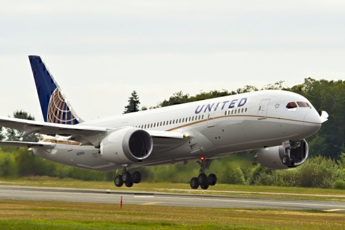 40,000 Passengers Have Benefited From United's Connection Saver