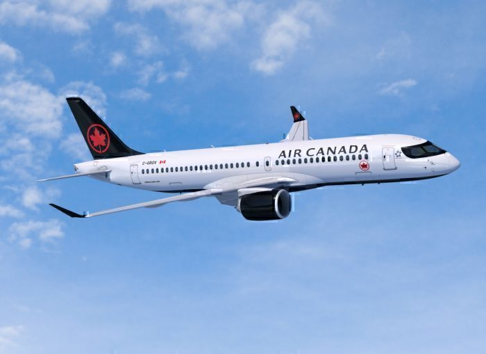 Air Canada To Launch Bogotá Route From Montreal