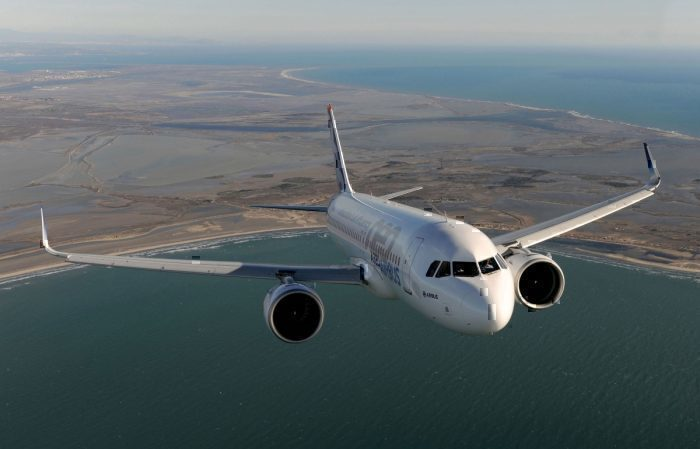 Certain Airbus A320neos Are Facing Engine Troubles