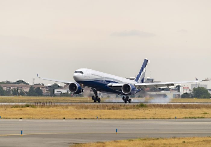 Why Airbus Was Smart Building The A330neo