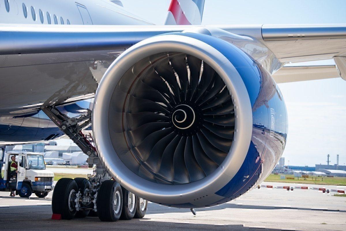 A350 Engine