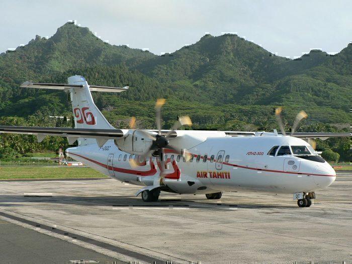 Air Tahiti ATR