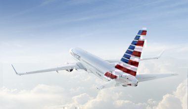 American Airlines, Burst Blister, Paramedics