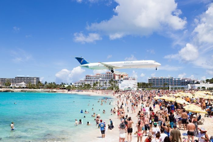 Airlines airports and tourist boards collaboration