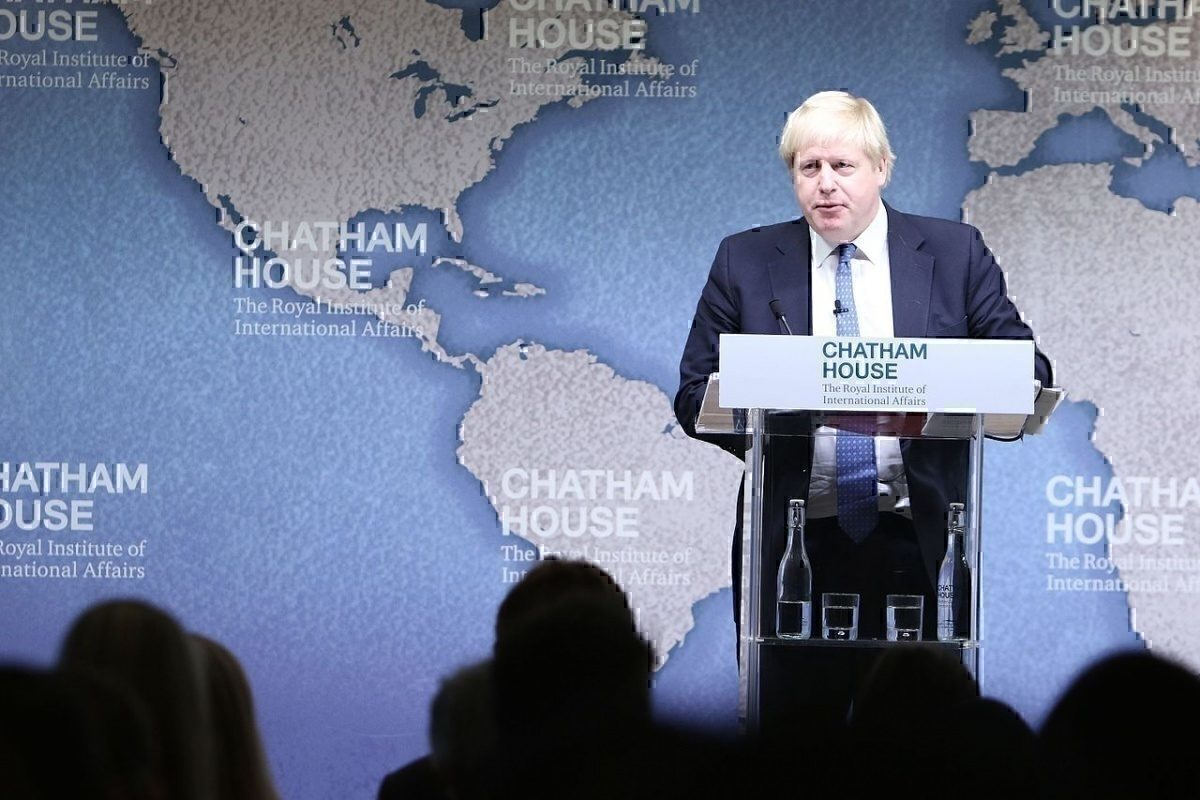 Beyond Brexit- A Global Britain