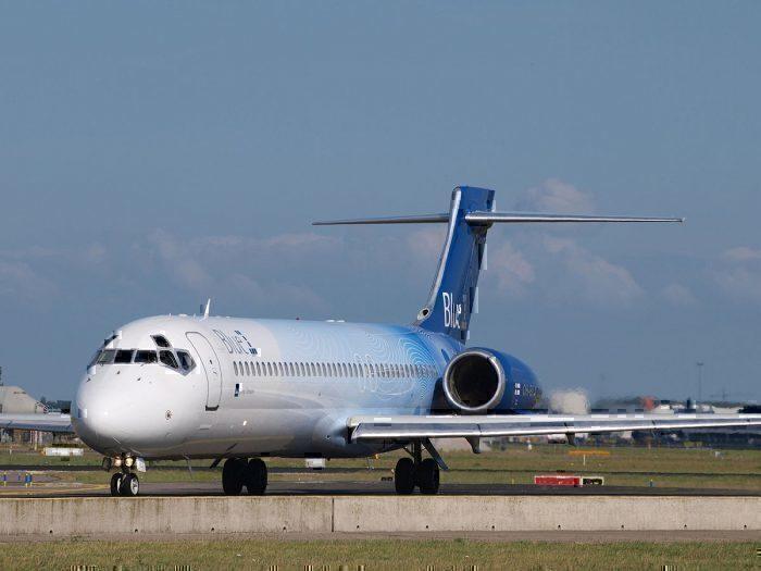 Blue1 717