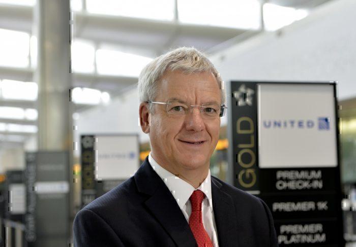 United's Bob Schumacher