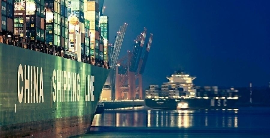 China Shipping Lines