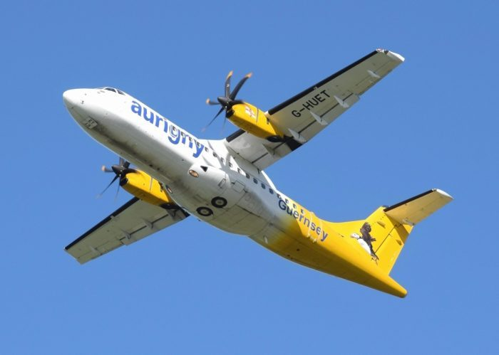 A Look At Aurigny – The Flag Carrier Of Guernsey