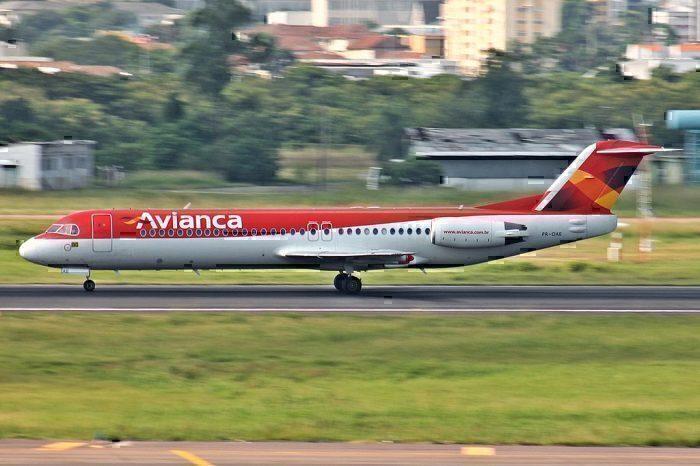 What Happened To Avianca Brasil's Fleet?