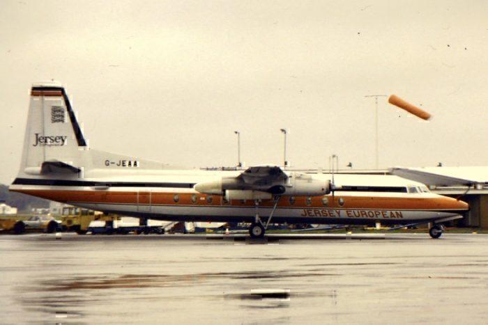 GBevan JEA F-27