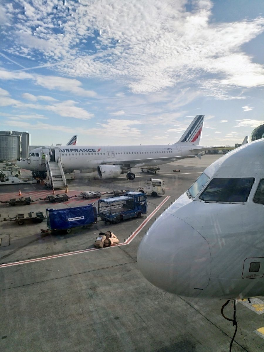 AF A320