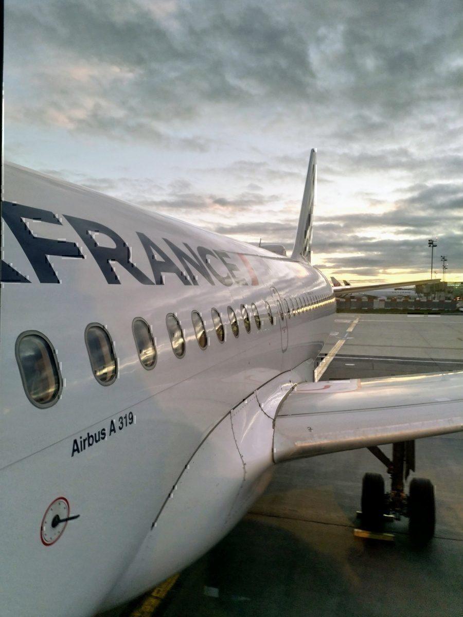 AF A319