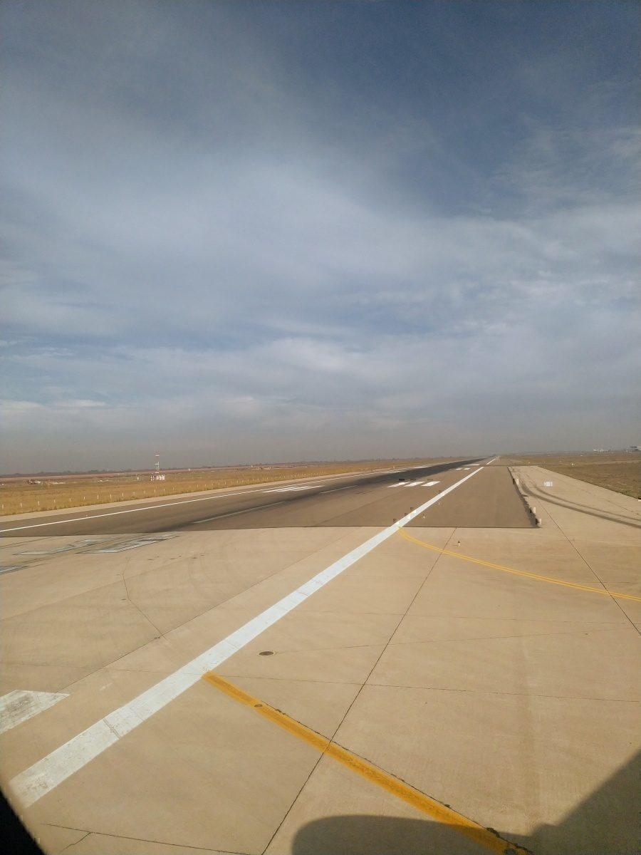 CMN Runway