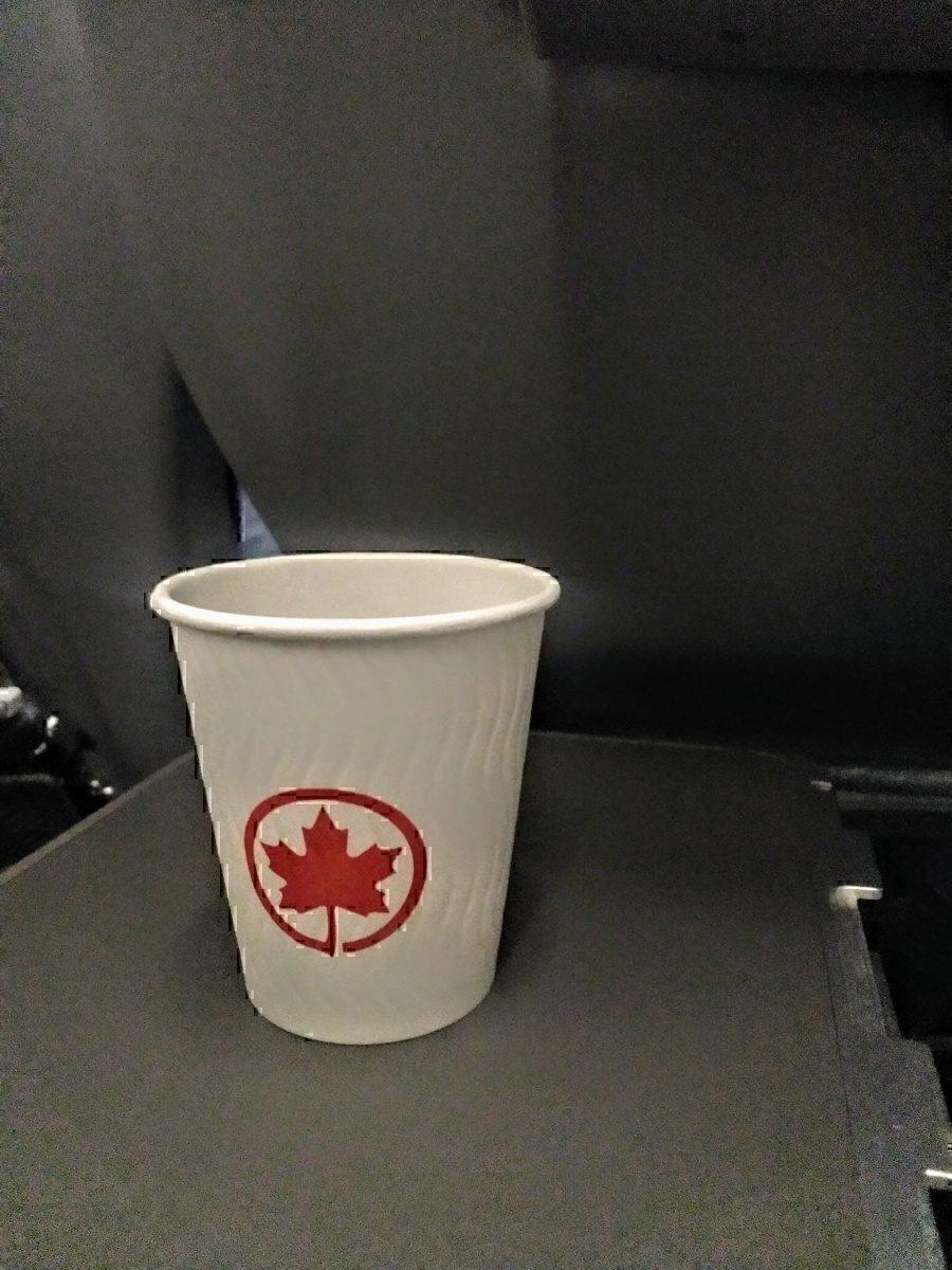 AC PE Coffee