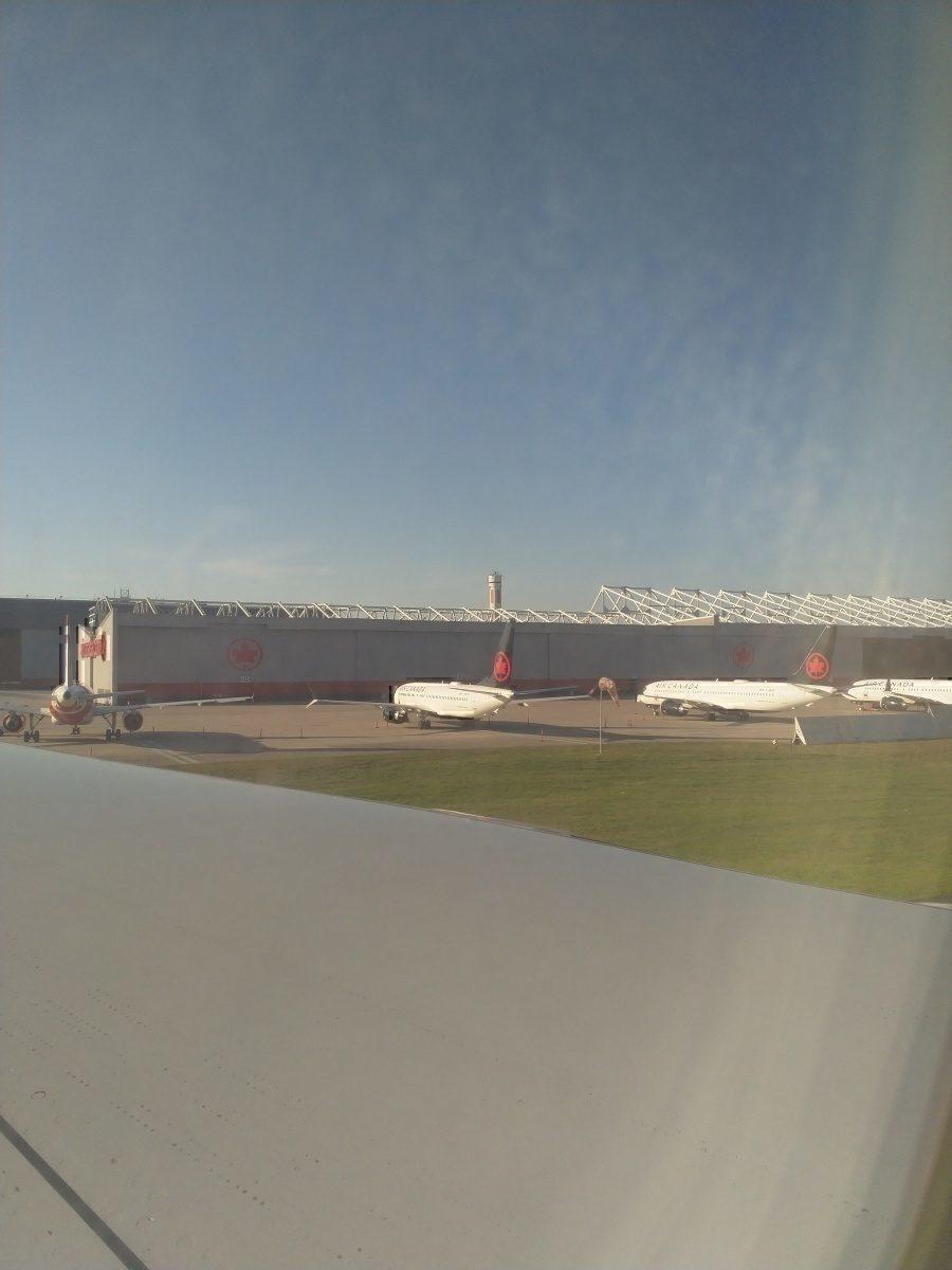 AC 737MAX jest