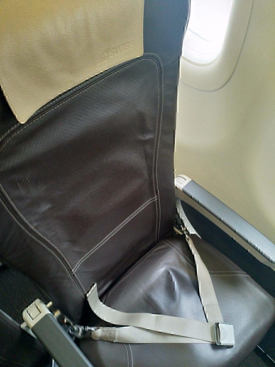 LX A321 Seat