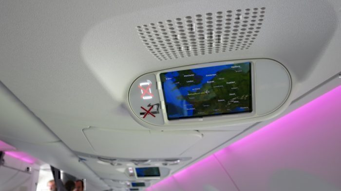 inflight tracking