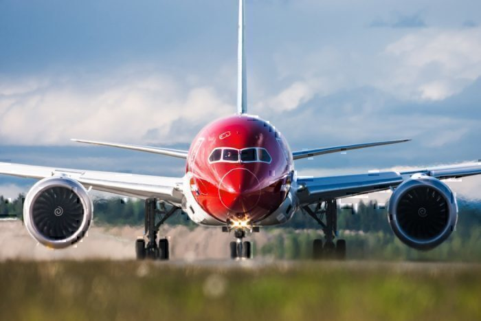 Norwegian Boeing 787 Diverts To Dublin After Mid-Atlantic