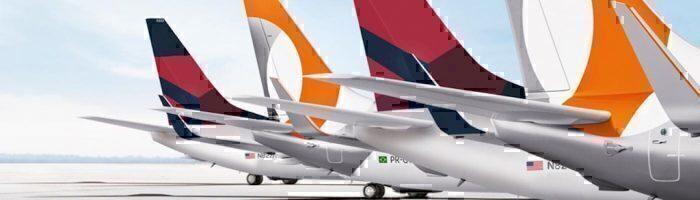 Delta and GOL Partnership