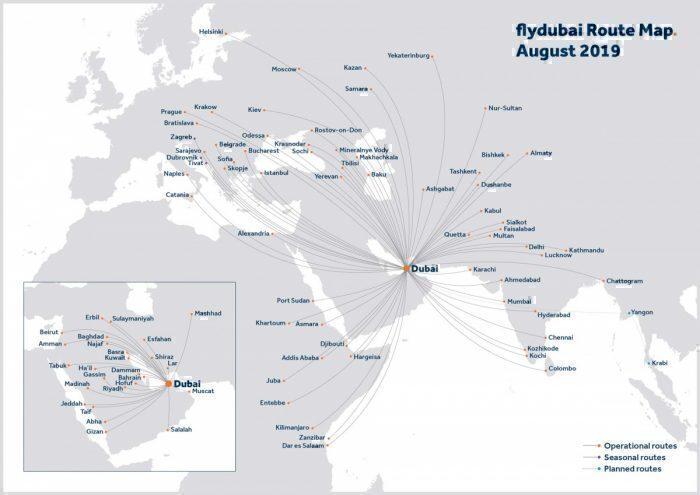 Jazeera Airways vs FlyDubai: Which Middle East LCC Is Best?