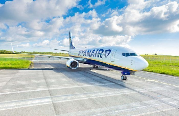 How Does The Ryanair Group Work?