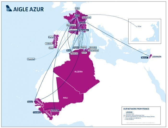 aigle-azur-suspends-flights