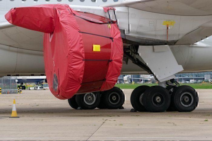Rolls Royce, Trent 1000, Boeing 787