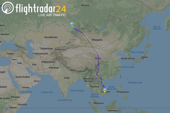 Azur Air, Boeing 767, Landing Gear Fire, ZF-2244