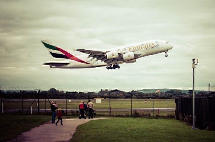 The 12 Best Airports For Spotting Airbus A380s