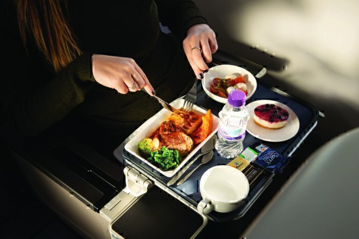 British Airways, Do&Co, Airline Catering