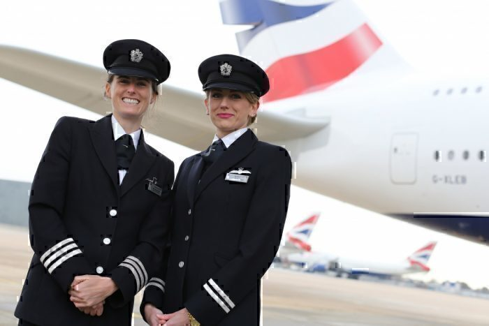 British Airways, Pilot Strike, 27th September