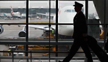 BALPA, British Airways, Pilot Strike Cancelled