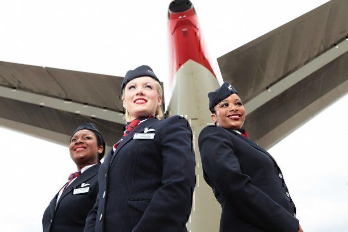 British Airways, Cabin Crew Base, Hyderabad