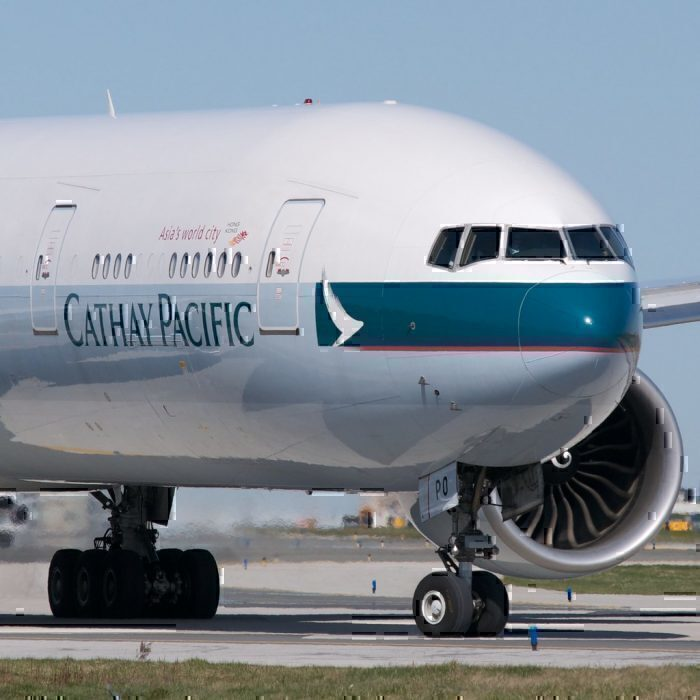 """Waive Airport Fees"" – Airlines Ask Hong Kong Airport"