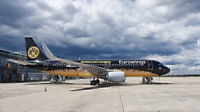 Csm Summer Classes 2020.Eurowings Eyes Summer 2020 Network Expansion From Stuttgart
