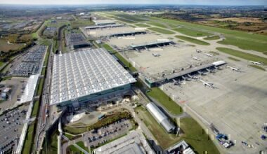 Stansted Airport, Long Haul Flights, London Long Haul Airports