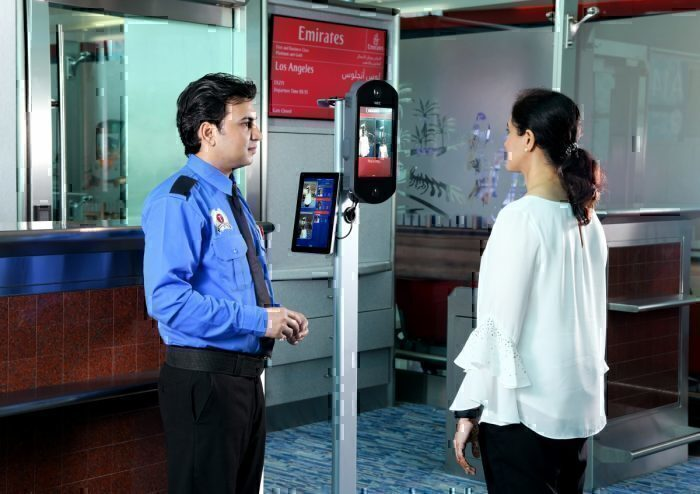 Star Alliance Sees Huge Potential In Biometric Boarding