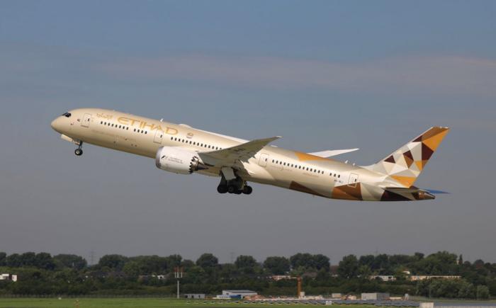 Boeing 787 desvia para Dublin depois que tablet de um passageiro pegou fogo